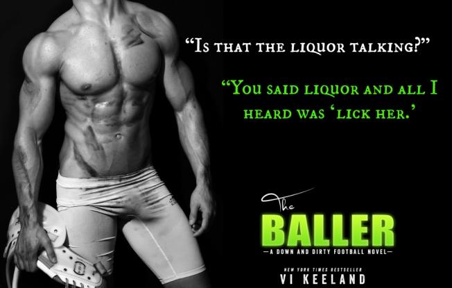 The Baller - release day teaser