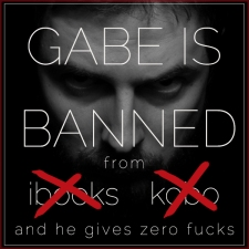 gabe gives zero fucks